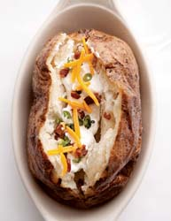 shula's steakhouse baked potato