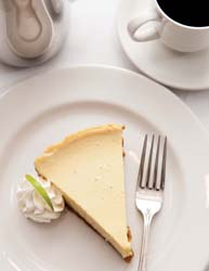 shula's key lime pie
