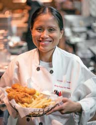Village Tavern Mary Grace Howard