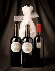 tumtum tree wine auction