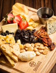 marre and allen cheese board