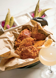 OvenBird fried chicken