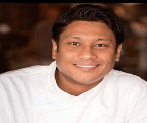 chef abhi new restaurant