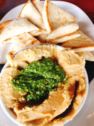 avondale common house hummus