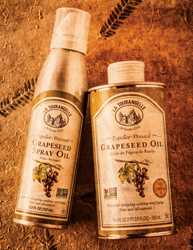 La Tourangelle Grapeseen oil