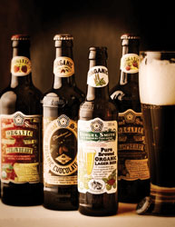 samuel smith organic beer