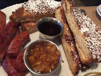 dyron's french toast