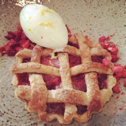 husk strawberry pie charleston