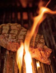 gianmarco's grilled steak recipe