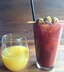 birmingham brunch bill mimosa bloody mary