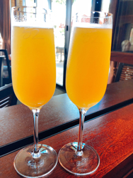 seasons 52 peach bellini