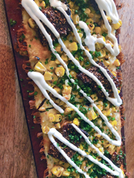 seasons 53 corn flatbread